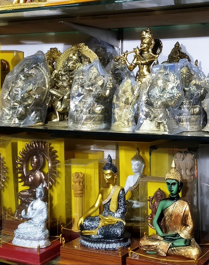 Photo - Krishna Collections Handicraft and Sports Gift