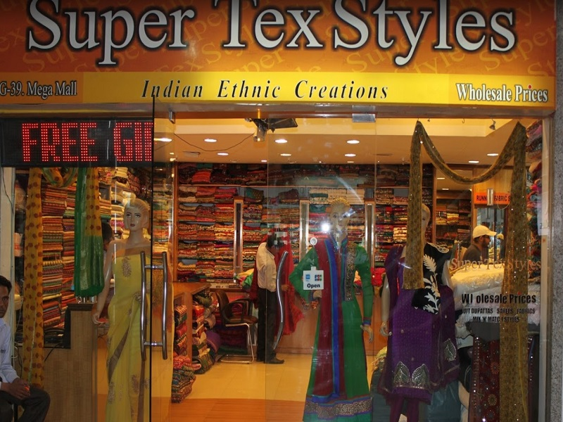 Photo - Super Tex Styles Boutique Cloth