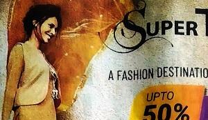 Photo-Super Tex Styles Boutique Cloth