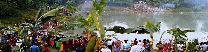 छठ  पूजा | बिहार में आस्था का महापर्व