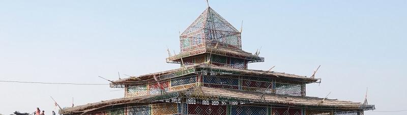 केवल धाम बिहार का राजकीय धार्मिक स्थल